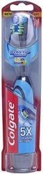 Colgate 360 Battery Powered Toothbrush, Soft