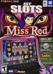 IGT SLOTS: MISS RED
