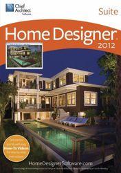 (PC Disc) - Home Designer Suite 2012 [Download]