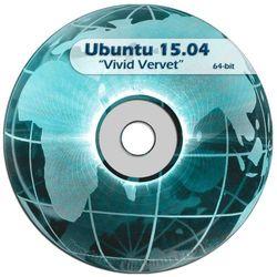 Ubuntu Linux 15.04 DVD - OFFICIAL 64-bit release
