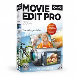 (PC Disc) - Movie Edit Pro 2014