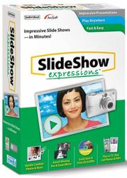 (PC Disc, Box) - Slideshow Expressions (Version 2)