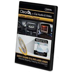 (Car Audio & Video) - Digital Innovations CleanDr for Car Audio & Video Laser Lens Cleaner 4190500