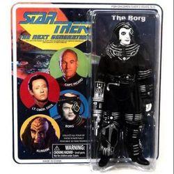 Star Trek The Next Generation The Borg 8 Action Figure