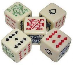 Poker Dice X 5