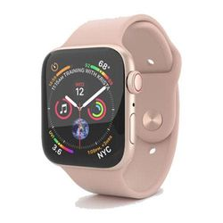 Apple Watch Series 4 40mm GPS [Used as Demo-Grade A]-Gold
