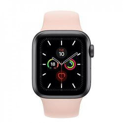 Apple Watch Series 5 40mm GPS [Used as Demo-Grade A]-Gold