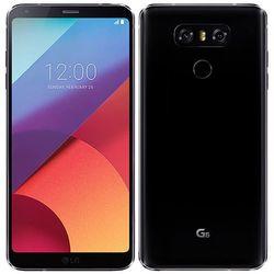 LG G6 4GB 32GB [Refurbished - Fair Condition] - Black