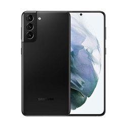 Samsung Galaxy S21 Plus 5G 128GB 8GB RAM [Snapdragon 888]-Phantom Black