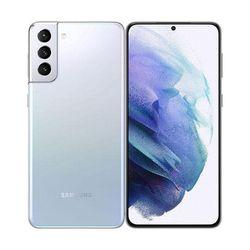 Samsung Galaxy S21+ Plus 5G 256GB 8GB RAM [ Snapdragon 888]-Phantom Silver