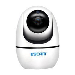 Auto Tracking PTZ Pan/Tile Camera 2MP HD 1080P Wireless Night Vision IP Camera US
