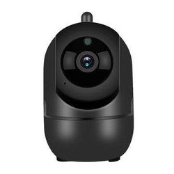 HD 1080P Wireless Security Wifi IP Camera 3.6mm 2MP Lens Night Vision Two Way Audio Smart Home Video Camera US