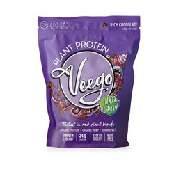 Veego 100% Natural Vegan Plant Protein 1.12kg