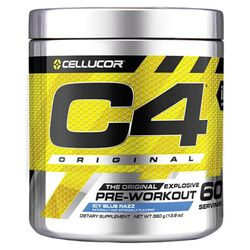 Cellucor C4 ID Series Pre-Workout 60 Serves