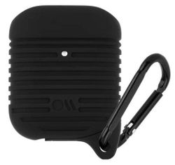 Case-Mate Water Resistant Case Cover For Airpods Apple 1 2