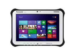 Panasonic FZ-G1 MK2 Toughpad Tablet | i5-4310U 2GHz | Win 10 | 8GB RAM | 256GB SSD - REFURBISHED