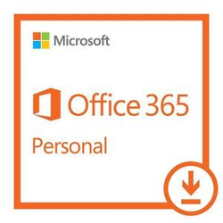 MS Office 365 Personal ESD Product Key Via EMAIL