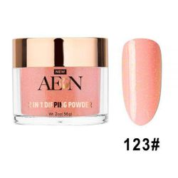 AEON 2in1 Dip & Accrylic Powder 123