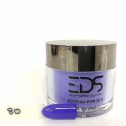 EDS 080 ED15 Dipping Powder Nail System Color 59g