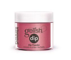 Gelish Dip Powder - 1610189 - Ruby Two-Shoes