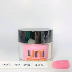 UNI 057 - Spoil Me Pink - 56g Dipping Powder Nail System Color