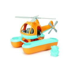 Seacopter Bath Toy