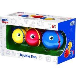 Bubble Fish Toy Bath