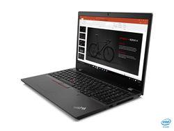 "Lenovo ThinkPad L15 + Hybrid Dock (40AF0135AU) Notebook 39.6 cm (15.6"") 1920 x 1080 pixels 10th gen Intel® Core™ i5 16 GB DDR4-SDRAM 512 GB SSD Wi-Fi 6 (802.11ax) Windows 10 Pro Black"
