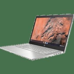 "HP Chromebook PRO C640 DDR4-SDRAM 35.6 cm (14"") 1920 x 1080 pixels AMD Ryzen 5 8 GB 128 GB SSD Wi-Fi 6 (802.11ax) Chrome OS Silver"