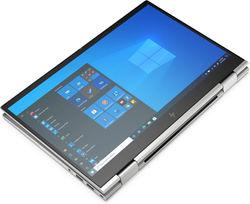"""HP EliteBook 830 G8 DDR4-SDRAM Notebook 33.8 cm (13.3"""") 1920 x 1080 pixels 11th gen Intel® Core™ i7 16 GB 256 GB SSD Wi-Fi 6 (802.11ax) Windows 10 Pro Silver"""