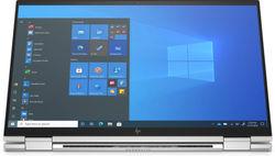 """HP EliteBook x360 1040 G8 Hybrid (2-in-1) 35.6 cm (14"""") 1920 x 1080 pixels Touchscreen Intel Core i7-11xxx 16 GB LPDDR4x-SDRAM 256 GB SSD Wi-Fi 6 (802.11ax) Windows 10 Pro Silver"""