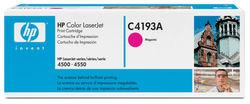 HP Color LaserJet C4193A Magenta Original toner cartridge 1 pc(s)