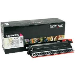 Lexmark C540X33G developer unit 30000 pages