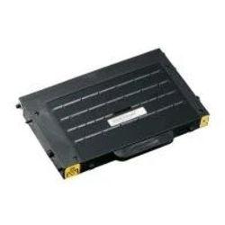 Samsung CLP-500D5Y toner cartridge Original Yellow 1 pc(s)