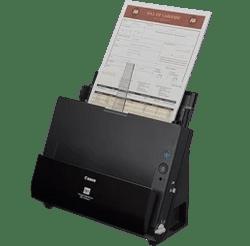 Canon imageFORMULA DR-C225W SheetFed Scanner *