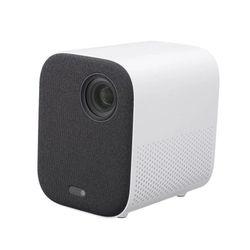 Xiaomi Mi Projector Smart Compact Projector (White) Brand New