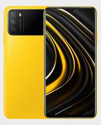 Xiaomi Poco M3 4+64GB Yellow