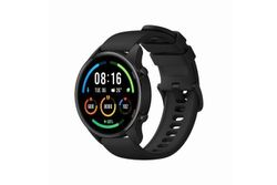 Xiaomi Mi Watch Color Sports Edition Pulse Oximeter Black