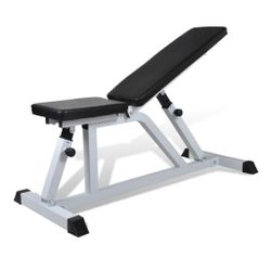 Fitness Workout Bench Weight Bench