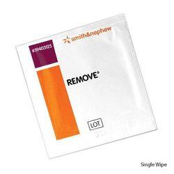 Remove Adhesive Wipe (Single Wipe)