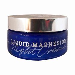Karma Rub Liquid Magnesium Night Creme 100g