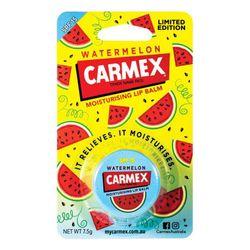 Carmex Watermelon Moisturising Lip Balm Jar 7.5g