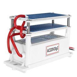 Ozone Generator Ozonator Machine Air Purifier Cleaner Ionizer Deodoriser 20G/H