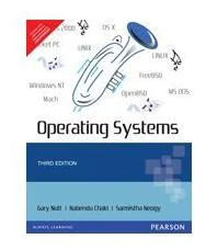 Operating Systems 3e