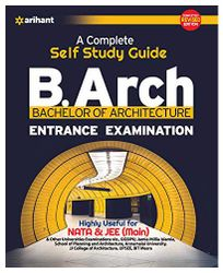 Study Guide for B Arch 2019