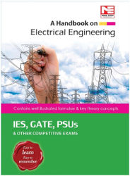 A Handbook on Electrical Engineering - Illustrated Formulae Key Theory Concepts