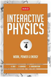 MTG Interactive Physics Volume 4