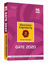 GATE 2020 Electronics Engineering Previous Solved Papers