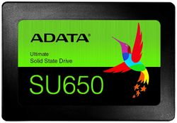 ADATA Su650 120gb 120 gb Internal ssd