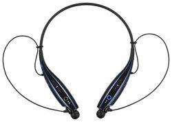 Finbar in HBS-730 On-Ear Bluetooth Headset ( Black )
